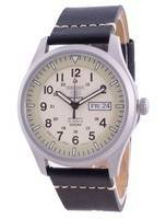 Seiko 5 Sports Military Automatic SNZG07J1-var-LS20 100M Japan Made Men's Watch