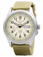 Seiko 5 Military Automatic Sports Japan Made SNZG07 SNZG07J1 SNZG07J Men's Watch
