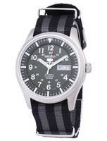Seiko 5 Esportes Automatic Strap Nato SNZG09K1-NATO1 Men Watch