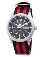 Seiko 5 Sports Automatic Nato Strap SNZG09K1-NATO3 Men's Watch