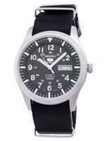 Montre Homme Seiko 5 Sports Automatique Bracelet Pour Homme SNZG09K1-NATO4