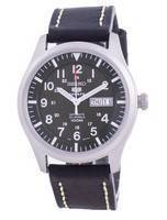 Seiko 5 Sports Military Automatic SNZG09K1-var-LS16 100M Men's Watch