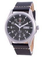 Seiko 5 Sports Military Automatic SNZG09K1-var-LS20 100M Men's Watch