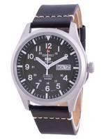 Seiko 5 Sports Military Automatic SNZG09K1-var-LS20 100M Men's Watch