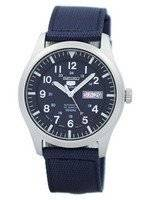 Seiko Automatic Sports SNZG11 SNZG11J1 SNZG11J Men's Watch