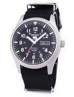Seiko 5 Sports Automatic Nato Strap SNZG15K1-NATO4 Men's Watch