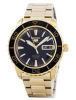 Seiko 5 Sports Automatic SNZH60 SNZH60K1 SNZH60K Men's Watch