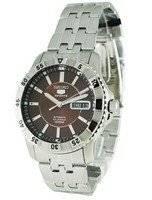 Seiko 5 Sports Automatic SNZJ25K1 SNZJ25 SNZJ25K Men's Watch