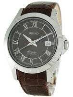 Seiko Premier Automatic SPB011J1 SPB011 SPB011J Men's Watch