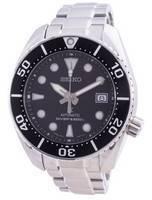 Relógio masculino Seiko Prospex Sumo para mergulhador automático SPB101 SPB101J1 SPB101J 200M