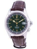 Seiko Prospex Automatic Alpinist Field Compass SPB121 SPB121J1 SPB121J Japan Made 200M Men's Watch