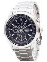 Seiko Chronograph Perpetual SPC125 SPC125P1 SPC125P Men's Watch
