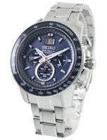 Seiko Sportura Chronograph SPC135 SPC135P1 SPC135P Men's Watch