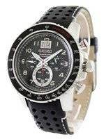 Seiko Sportura Chronograph SPC139 SPC139P1 SPC139P Men's Watch