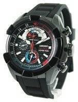 Seiko Velatura Yachting Timer Chronograph SPC149 SPC149P1 SPC149P Men's Watch