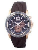 Seiko Lord Chronograph Quartz SPC194 SPC194P1 SPC194P Men's Watch