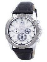 Seiko Lord Chronograph Quartz SPC196 SPC196P1 SPC196P Men's Watch