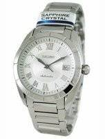 Seiko Automatic Hand Winding Sapphire Japan Made Presage SRP107J1 Mens Watch