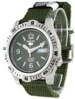 Seiko 5 Sports Automatic SRP145K1 SRP145K SRP145 Mens Watch