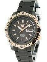 Seiko 5 Sports Automatic Hand Winding SRP148K1 SRP148 SRP148K Special Edition Mens Watch