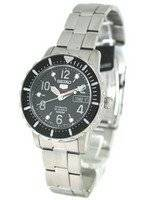 Seiko 5 Sports Automatic SRP197K1 SRP197K SRP197 Mid-Size Watch