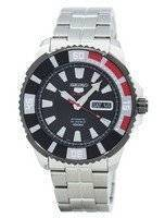 Seiko 5 Sports Automatic Divers SRP207 SRP207K1 SRP207K Men's Watch