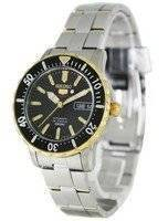 Seiko 5 Sports Automatic SRP238K1 SRP238K SRP238 Mid-Size Watch