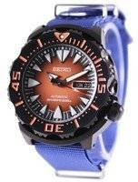 Seiko 5 Sports Automatic Diver's 200M NATO Strap SRP311J1-NATO6 Men's Watch