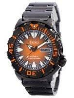 Seiko 5 Automatic Monster Diver Japan Made SRP311 SRP311J1 SRP311J Men's Watch