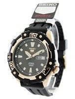 Seiko 5 Sports Automatic 24 Jewels SRP480K1 SRP480K Men's Watch