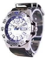 Seiko 5 Sports Automatic NATO Strap SRP481K1-NATO5 Men's Watch