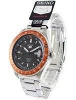 Seiko 5 Sports Automatic Pilot SRP611 SRP611K1 SRP611K Men's Watch