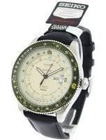 Seiko 5 Sports Automatic Pilot SRP615 SRP615K1 SRP615K Men's Watch