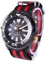 "Seiko Prospex ""Baby Tuna"" Automatic Diver's 200M SRP641K1-NATO3 Men's Watch"