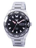 Seiko 5 Sports Automatic 24 Jewels Japan Made SRP743 SRP743J1 SRP743J Men's Watch