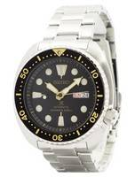 Seiko Prospex Turtle Automatic Diver's 200M SRP775 SRP775K1 SRP775K Men's Watch