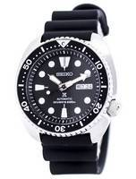 Seiko Prospex Turtle Automatic Diver's 200M SRP777 SRP777J1 SRP777J Men's Watch