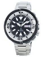 O Japão de Seiko Prospex Automatic Scuba Diver fez o relógio dos homens de 200M SRPA79 SRPA79J1 SRPA79J