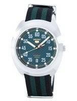 Relógio Seiko 5 Sports Limited Edition automático SRPA89 SRPA89K1 SRPA89K dos homens