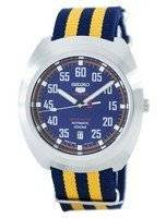 Seiko 5 Sports Limited Edition Automatic Japan Made SRPA91 SRPA91J1 SRPA91J Men's Watch
