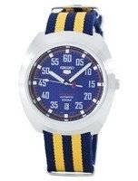 Seiko 5 Sports Limited Edition SRPA91 SRPA91K1 SRPA91K Relógio Automático dos homens