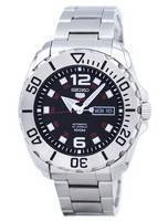 Seiko 5 Sports Automatic Japan Made SRPB33 SRPB33J1 SRPB33J Men's Watch