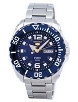 Seiko 5 Sports Automatic Japan Made SRPB37 SRPB37J1 SRPB37J Men's Watch
