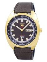 Seiko 5 Sports Automatic Limited Edition Japan Made SRPB74 SRPB74J1 SRPB74J Men's Watch