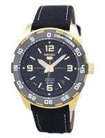 Seiko 5 Sports Automatic Japan Made SRPB86 SRPB86J1 SRPB86J Men's Watch