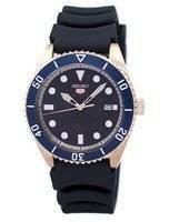 Relógio Seiko 5 Sports Automatic SRPB96 SRPB96K1 SRPB96K Men