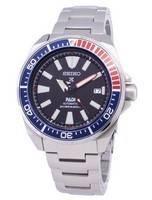 Relógio 200m SRPB99 SRPB99K1 SRPB99K masculino do mergulhador Seiko Prospex Padi automático