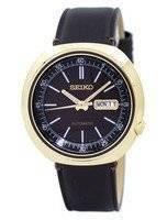 Seiko Recraft relógio automático SRPC16 SRPC16K1 SRPC16K masculino