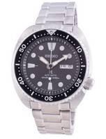 Seiko Prospex Turtle Automatic Diver's SRPC23 SRPC23J1 SRPC23J 200M Men's Watch