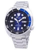 Seiko Prospex Turtle SRPC25 SRPC25J1 SRPC25J Diver's 200M Automatic Men's Watch